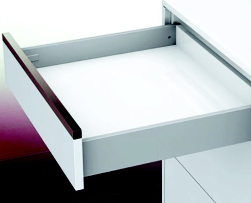 Chapter 3 - Drawer Slides