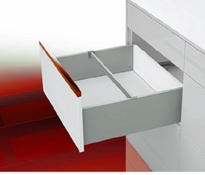 DWD XP Railing Drawer